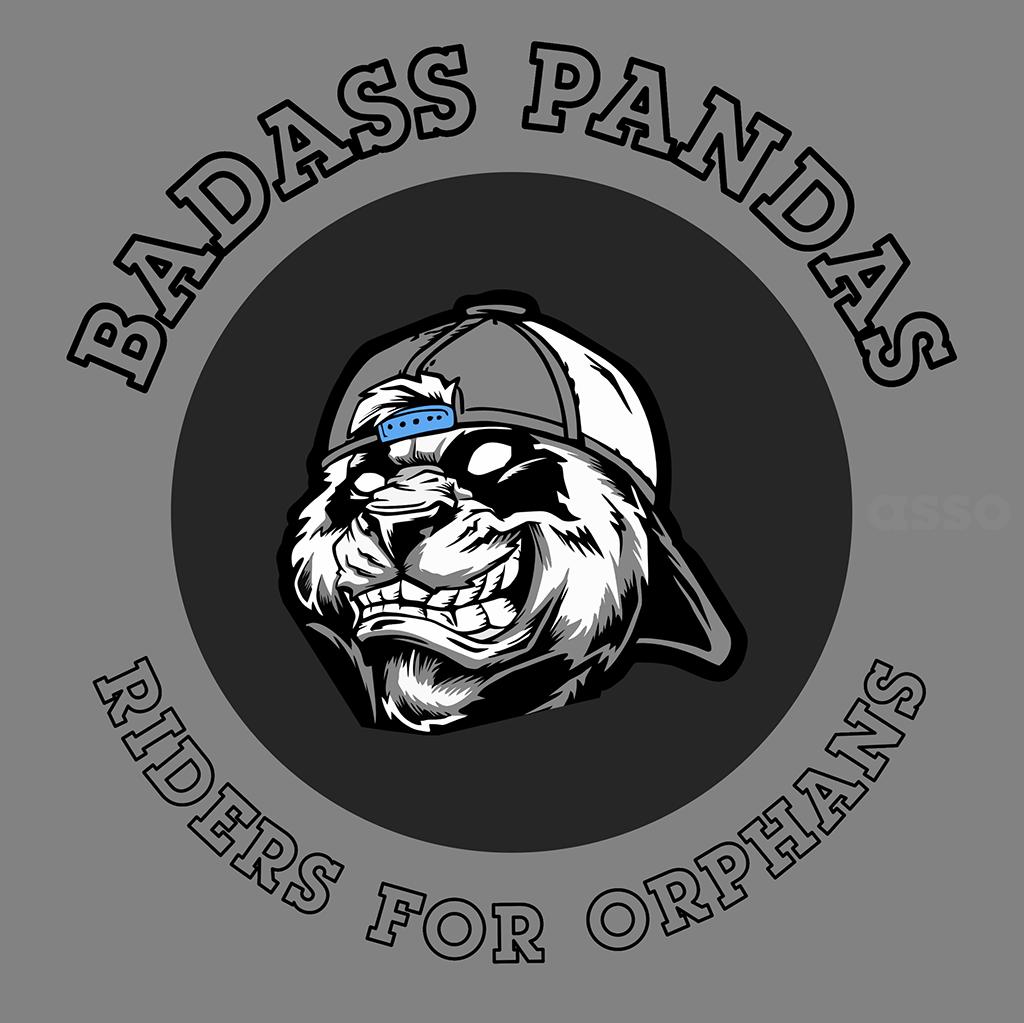 Badass Pandas